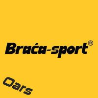 BRAČA-SPORT Oars & Covers